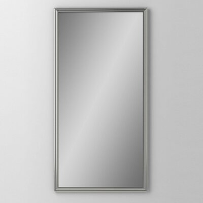Main Line 15.25 x 30 Recessed Medicine Cabinet Finish: Chrome, Orientation: Right Hand