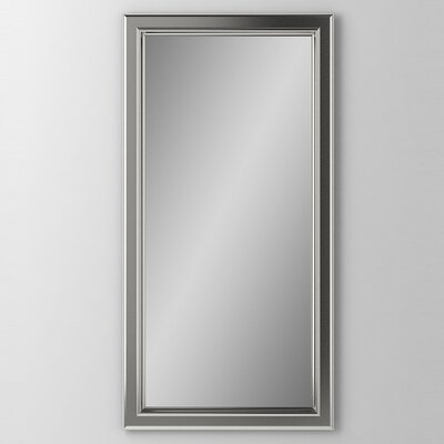 Main Line 15.25 x 30 Recessed Medicine Cabinet Finish: Polished Nickel