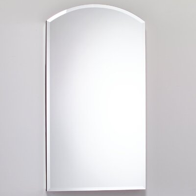 M Series 15.25 x 34 Recessed Medicine Cabinet Orientation: Right Hand