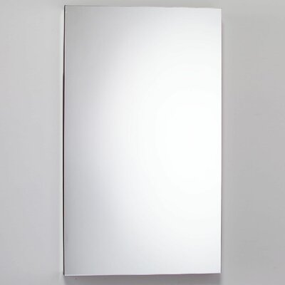M Series 15.25 x 30 Recessed Medicine Cabinet Orientation: Right Hand