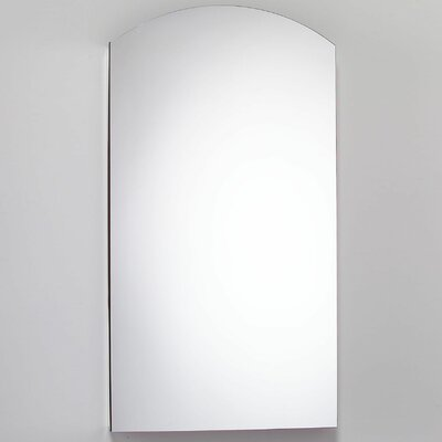 M Series 19.25 x 34 Recessed Medicine Cabinet Orientation: Right Hand