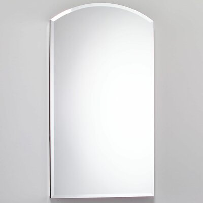M Series 19.25 x 39.38 Recessed Medicine Cabinet Orientation: Left Hand