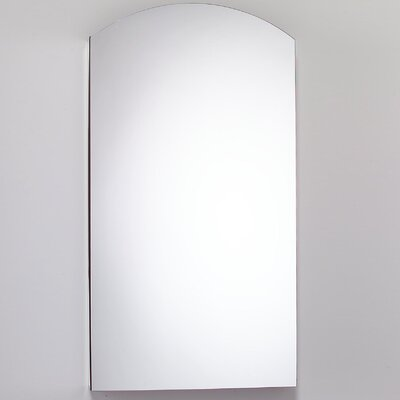 M Series 19.25 x 34 Recessed Medicine Cabinet Orientation: Left Hand