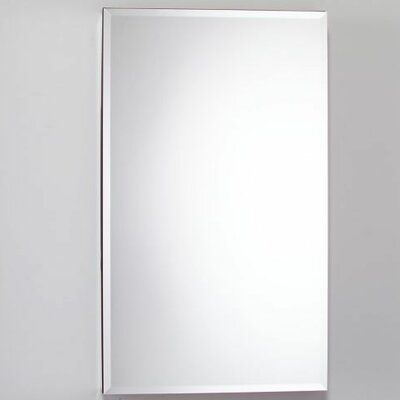 M Series 11.25 x 30 Recessed or Surface Mount Medicine Cabinet Orientation: Left Hand