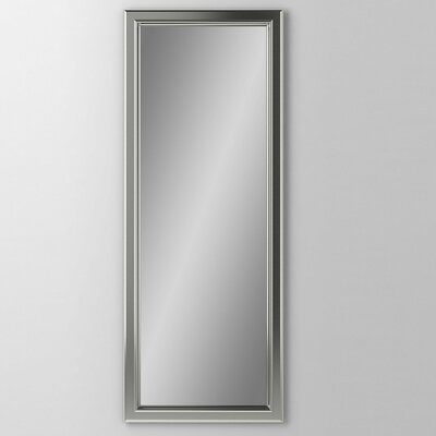 Main Line 15.25 x 39.38 Recessed Medicine Cabinet Finish: Polished Nickel
