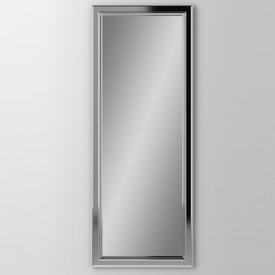 Main Line 15.25 x 39.38 Recessed Medicine Cabinet Finish: Chrome