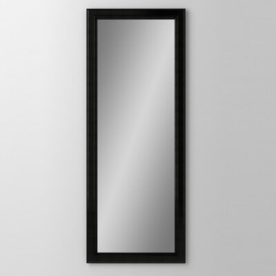 Main Line 15.25 x 39.38 Recessd Medicine Cabinet Finish: Brushed Black, Orientation: Right Hand