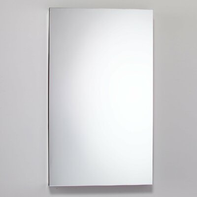 M Series 23.25 x 30 Recessed Medicine Cabinet Orientation: Right Hand
