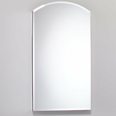 M Series 15.25 x 43.38 Recessed Medicine Cabinet Orientation: Left Hand