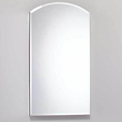 M Series 23.25 x 43.38 Recessed Medicine Cabinet Orientation: Left Hand