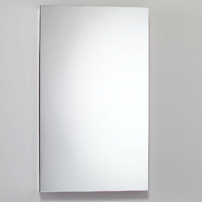 M Series 23.25 x 39.38 Recessed Medicine Cabinet Orientation: Right Hand