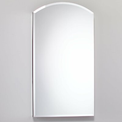 M Series 23.25 x 34 Recessed Medicine Cabinet Orientation: Right Hand