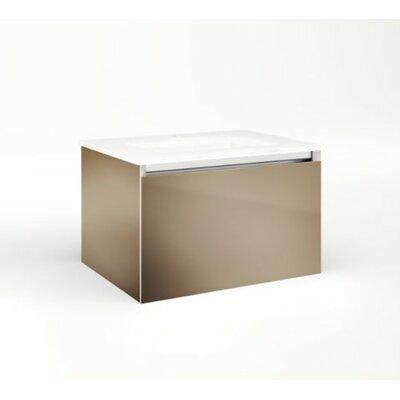 Cartesian 24 x 15 Surface Mount Medicine Cabinet