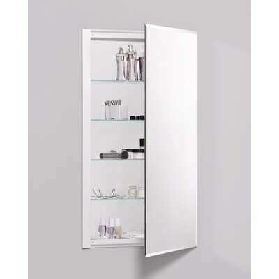 R3 Series 20 x 36 Recessed or Surface Mount Medicine Cabinet
