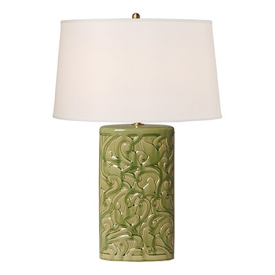 Bird Lattice 31 Table Lamp