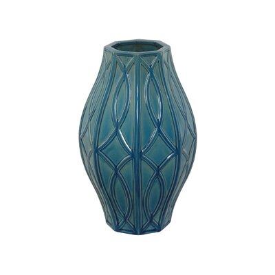 Modern Arc Table Vase