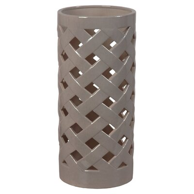 Wethersfield Criss Cross Umbrella Stand