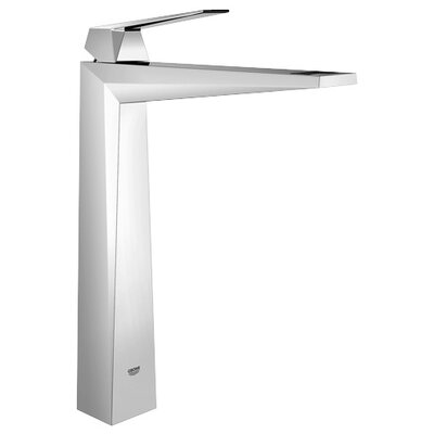 Allure Brilliant Single Handle Free Standing Vessel Faucet