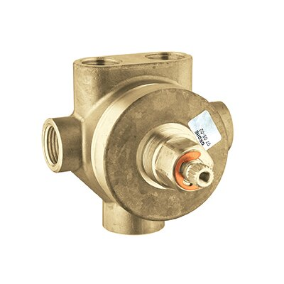Diverter 5-Port Diverter / Transfer Rough-In Valve