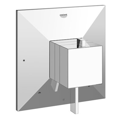 Allure Brilliant Pressure Balance Diverter Valve Trim Kit
