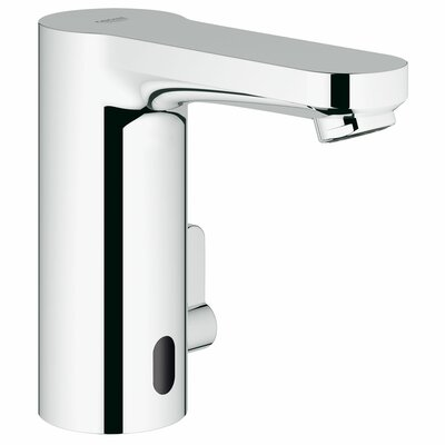 Eurosmart Single Hole Bathroom Sink Faucet Optional Accessories: Temperature Control Lever