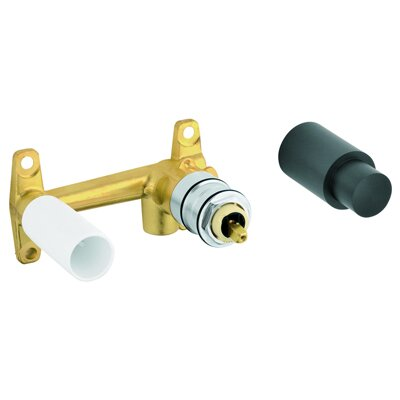 Lavatory 2 Hole Wall Mount Rough Valve
