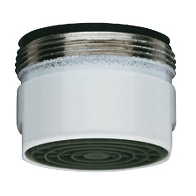 Aerator for Roman Tub