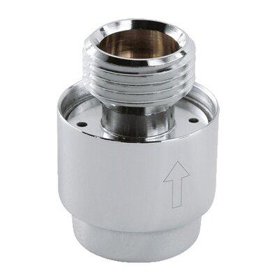 Inline Vacuum Breaker