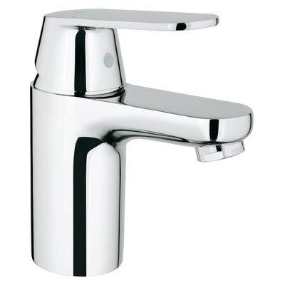 Eurosmart Single Handle Single Hole Bathroom Faucet Optional Accessories: Without Pop Up Drain