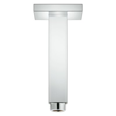 Eurocube 6 Ceiling Shower Arm