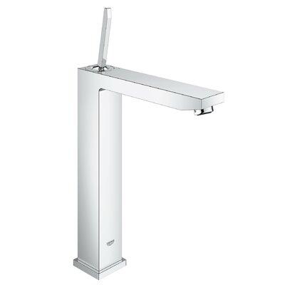 Eurocube Single Hole Bathroom Sink Faucet Single Handle