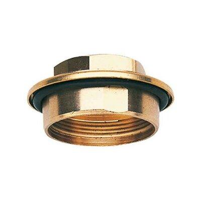 Euromix Cartridge Lock Nut
