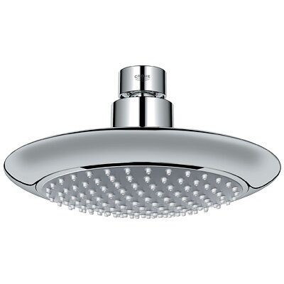 Grohe Rainshower Solo Shower Head 2.5 GPM 27372000