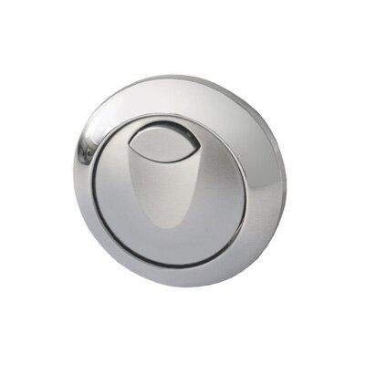 Push Button For Dual Flush