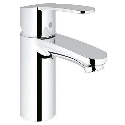 Eurostyle Single Hole Faucet Single Handle Bathroom Faucet Include Drain Assembly: No