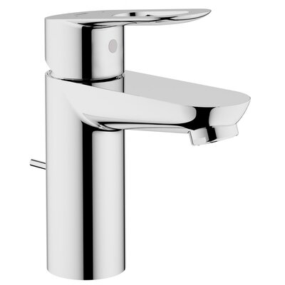 BauLoop Single Handle Bathroom Faucet