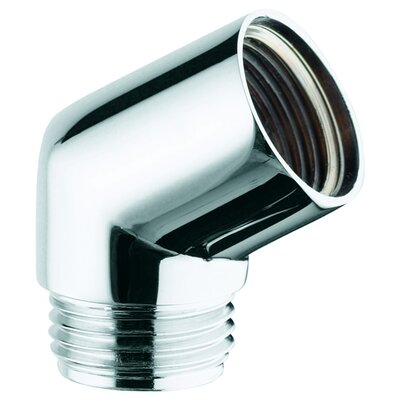 Sena Handshower Adapter Elbow Finish: Chrome