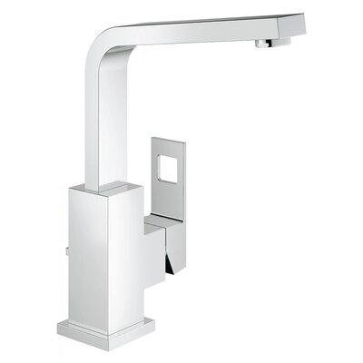 Eurocube Single Handle Single Hole Bathroom Faucet