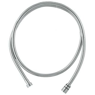 Twist-Free 69 Hand Shower Hose Finish: Chrome