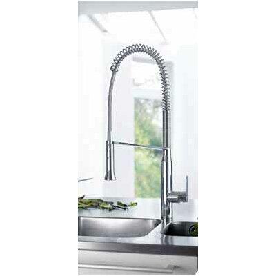 Buy Low Price Grohe K7 Semi-Pro One Handle Single Hole Kitchen ...