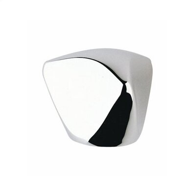 Classic Kitchen TDL Handle Finish: White, Size: 1/2