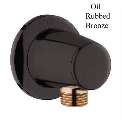 Movario Wall Union Finish: Oil Rubbed Bronze