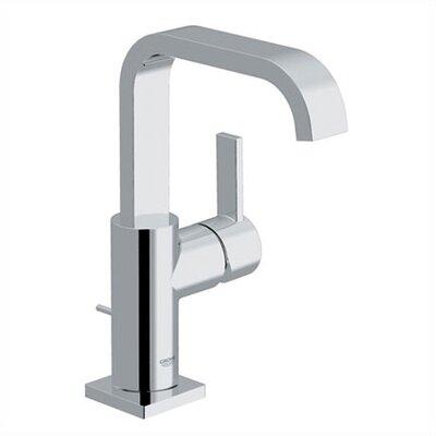 Allure Single Handle Single Hole Bathroom Faucet