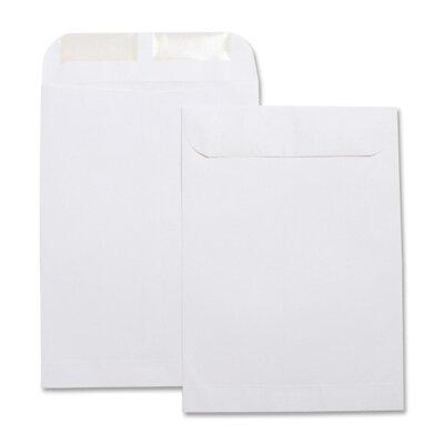 Catalog Envelopes, Plain, 24Lbs, 7-1/2
