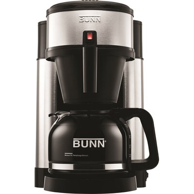 10 Cup Coffee Maker 072504111445