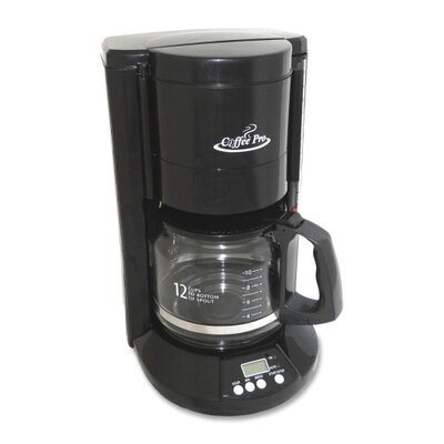 12 Cup Coffee Maker CFPCP333B