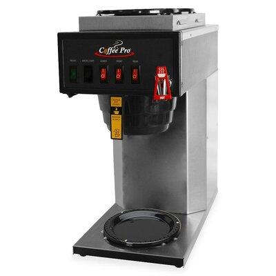 3 Burner Coffeemaker CFPCP3AF