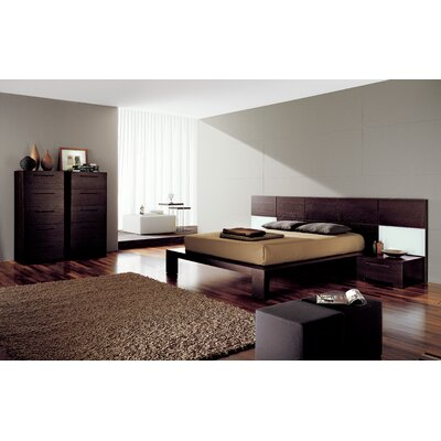 Soho Platform Configurable Bedroom Set