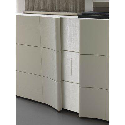 Nemesis 3 Drawer Dresser