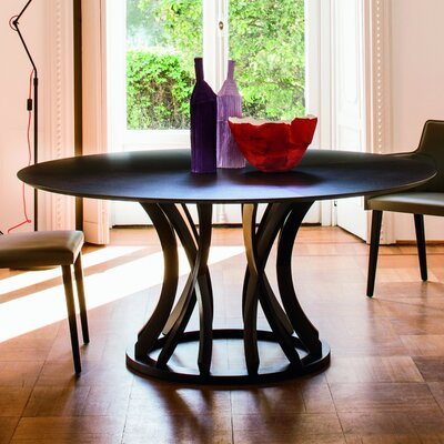 Doylan 28.7 Dining Table Size: 28.7 x 63 x 63